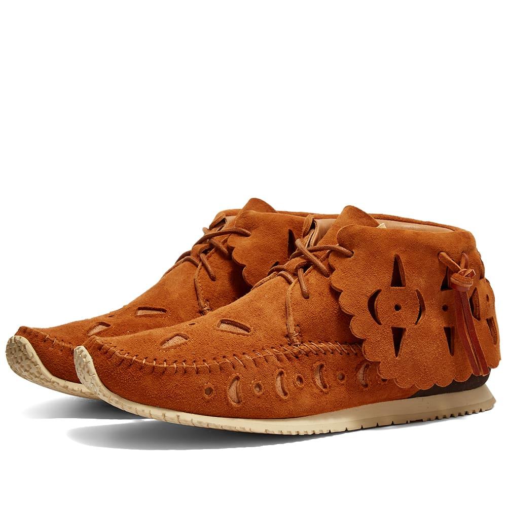 メンズ靴, スニーカー  Visvim Visvim Fbt BearfootPerf-Folk