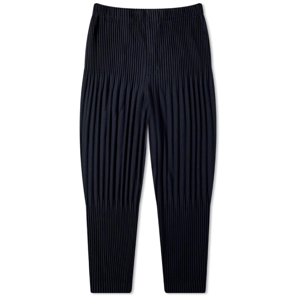メンズファッション, ズボン・パンツ  Homme Pliss Issey Miyake Jf151