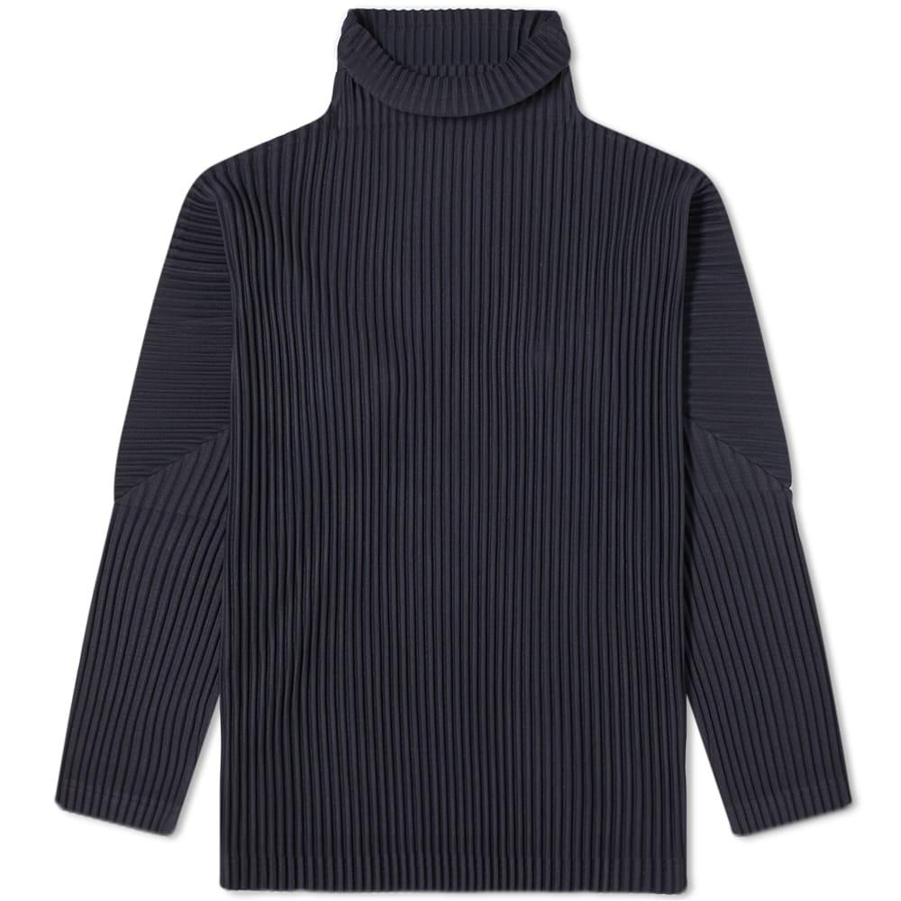 トップス, Tシャツ・カットソー  Homme Pliss Issey Miyake
