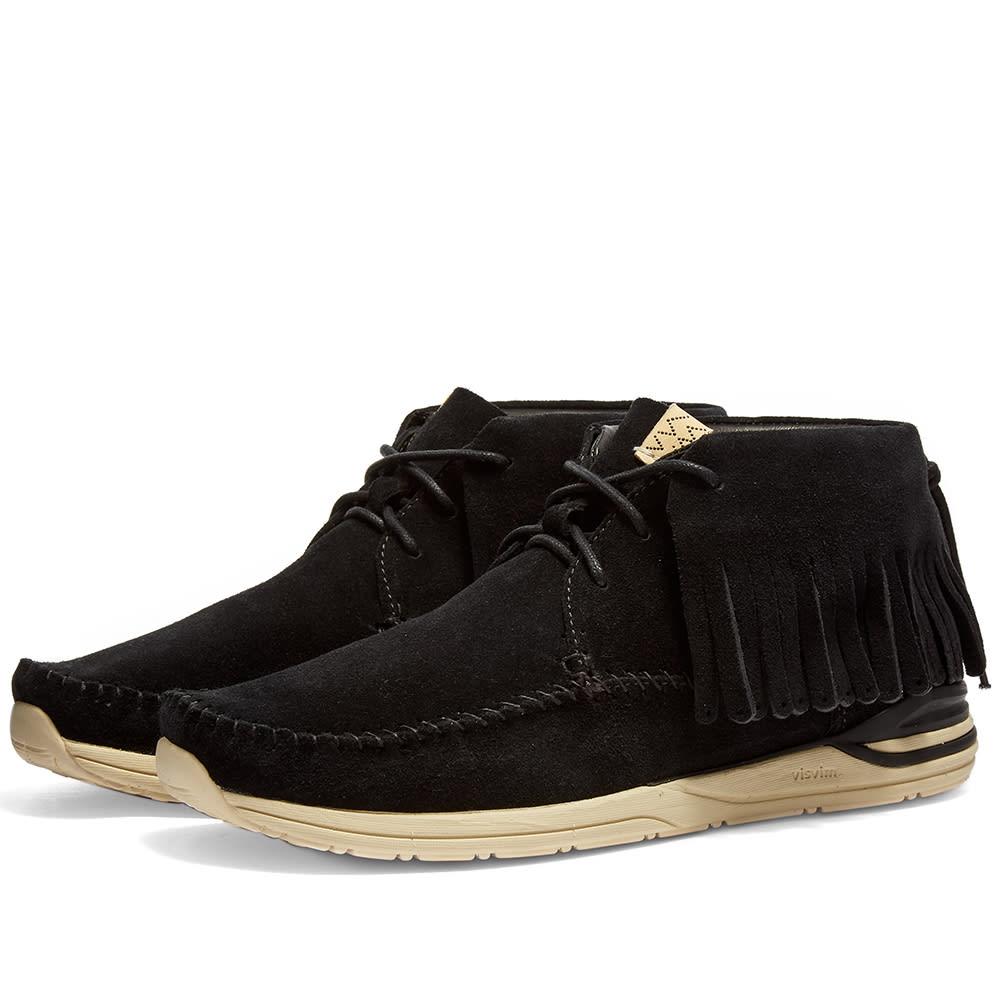 メンズ靴, その他  Visvim Visvim Fbt Shaman-Folk