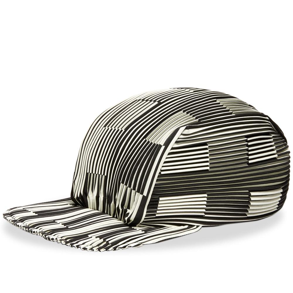 メンズ帽子, ハット  Homme Pliss Issey Miyake
