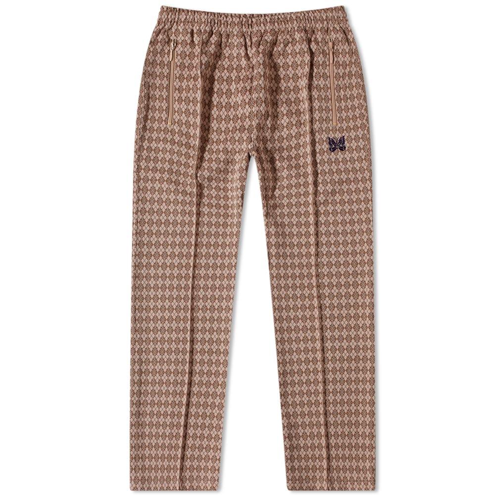 メンズファッション, ズボン・パンツ  NEEDLES Needles Poly Patterned Track Pant