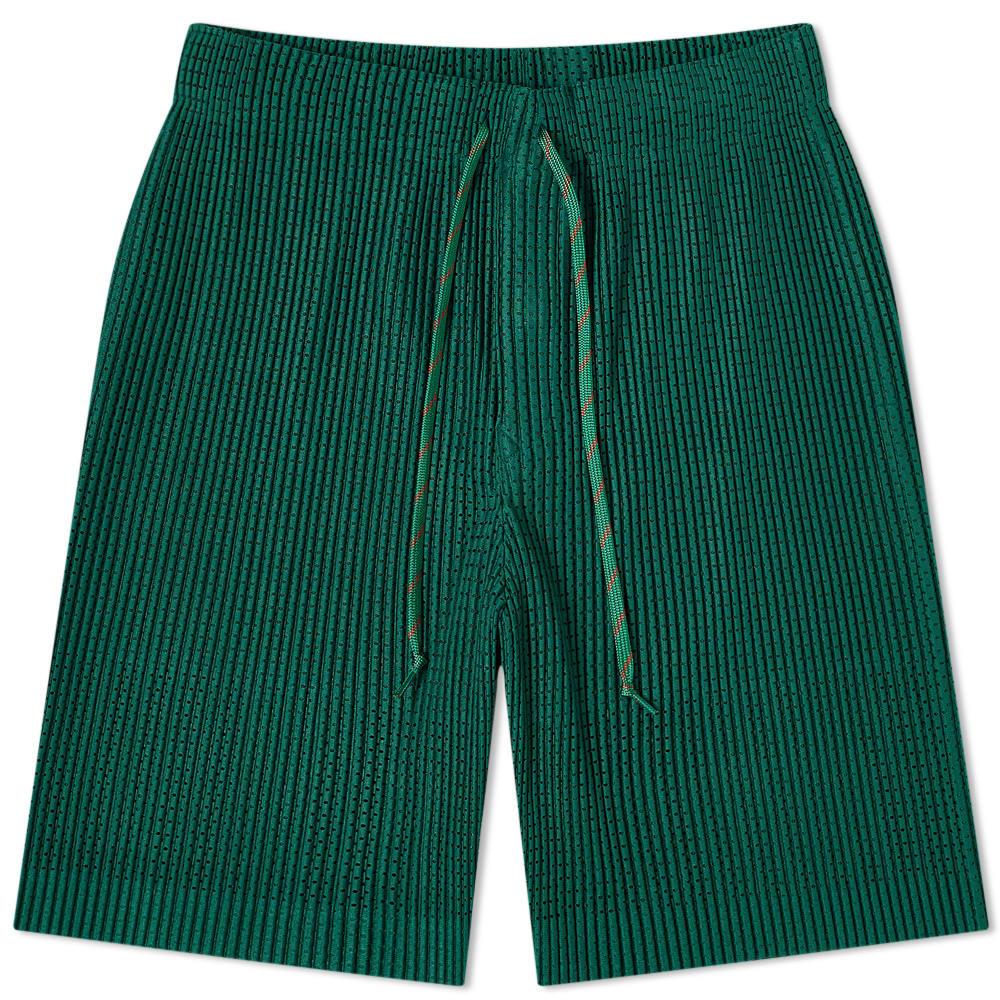 メンズファッション, ズボン・パンツ  Homme Pliss Issey Miyake HommePlissIsseyMiyake