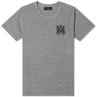 40代メンズに似合うグレーTシャツ