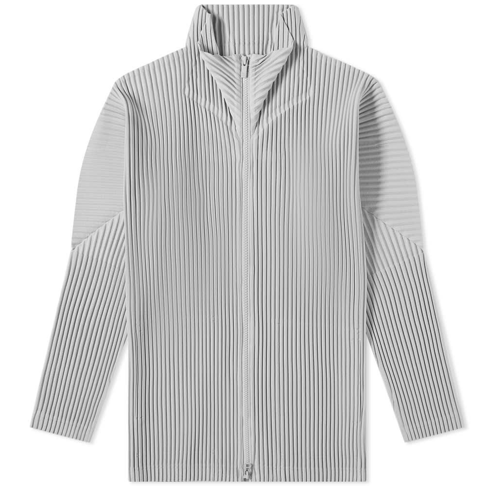 メンズファッション, コート・ジャケット  Homme Pliss Issey Miyake