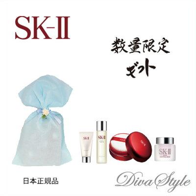 SK-IIエスケーツークリスマスコフレセットA【日本正規品】