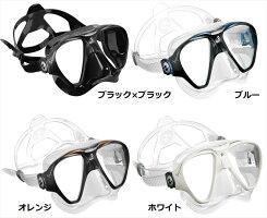 日本アクアラングAQUALUNGインプレッションマスク