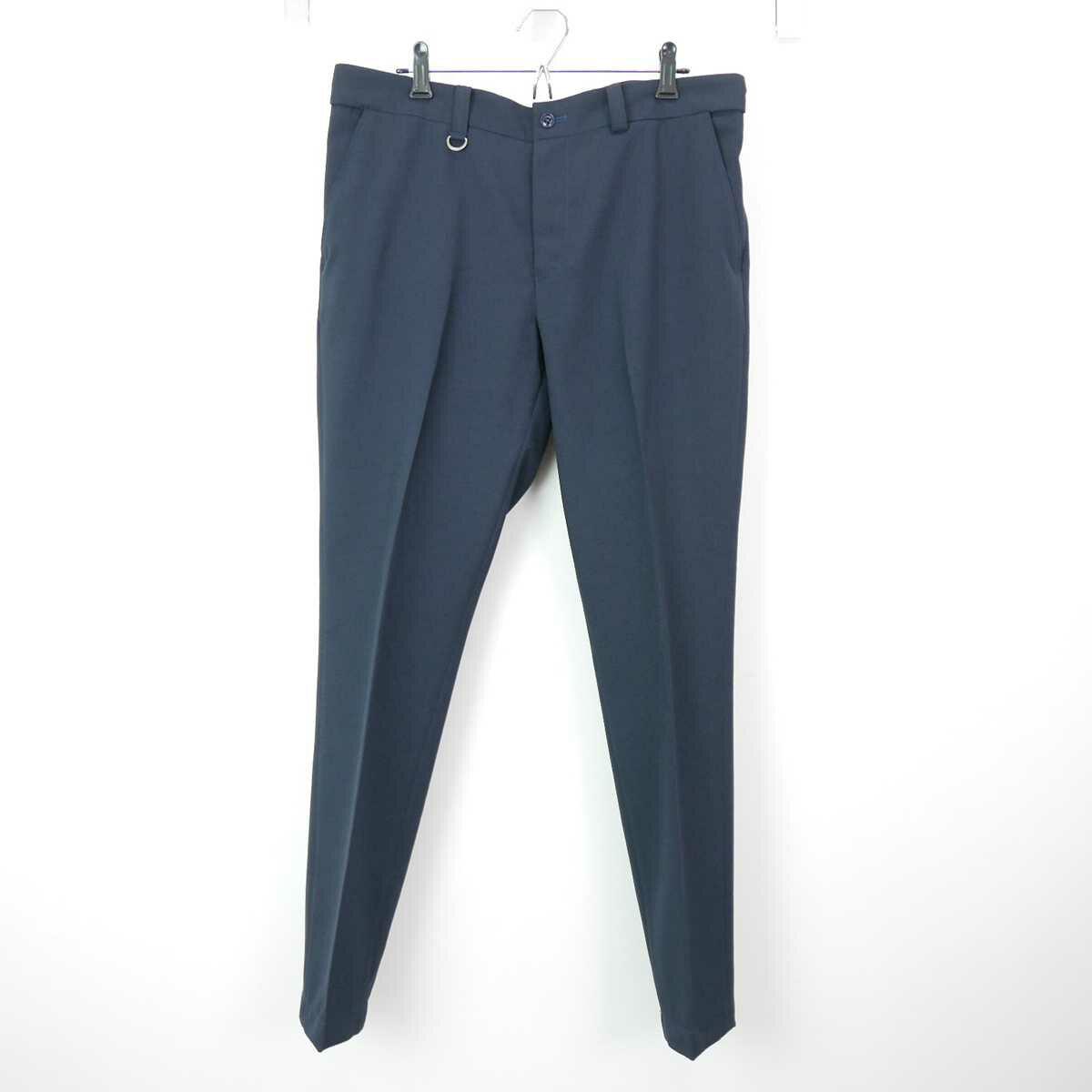 メンズファッション, ズボン・パンツ 17SS SOPHNET. WAIST ADJUSTER PANT NAVY XL DN-11830