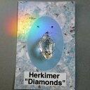ハーキマーダイヤモンドペンダントヘッドK.Angel's