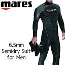 ウェットスーツ mares フレクサ サーモ 6.5mm