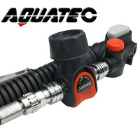 AQUATEC/アクアテックスキューバアラートスタンダードコネクター[806760010000]