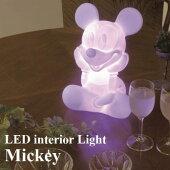 インテリアライトミッキー(SD-9002-1300)LEDコードレスリモコン付き充電式照明リビングディズニー【北海道・沖縄・離島送料別途見積】