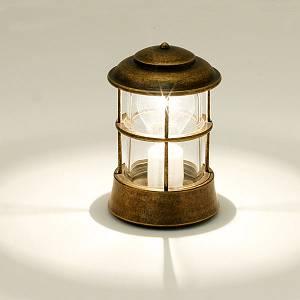 【送料無料】ガーデンライト・エクステリアライト BH1012 AN CL(クリアーガラス) 700143