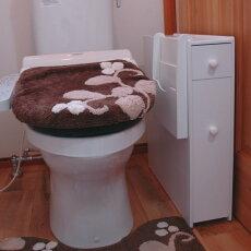 トイレットキャビネット