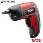 リョービ充電式スクリュードライバBDX-2RYOBI【ラ・クーポン対応】【RCP】【HLS_DU】