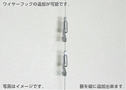 山伸新型ワイヤーフックα【アルファ】30cm