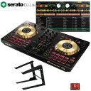 Pioneer DJ DDJ-SB3-N + PCスタンドセ...