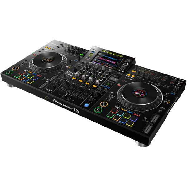 DJ機器, DJコントローラー Pioneer DJ XDJ-XZ
