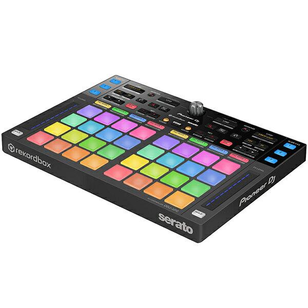 DJ機器, DJコントローラー Pioneer DJ DDJ-XP2 rekordbox DJrekordbox dvs