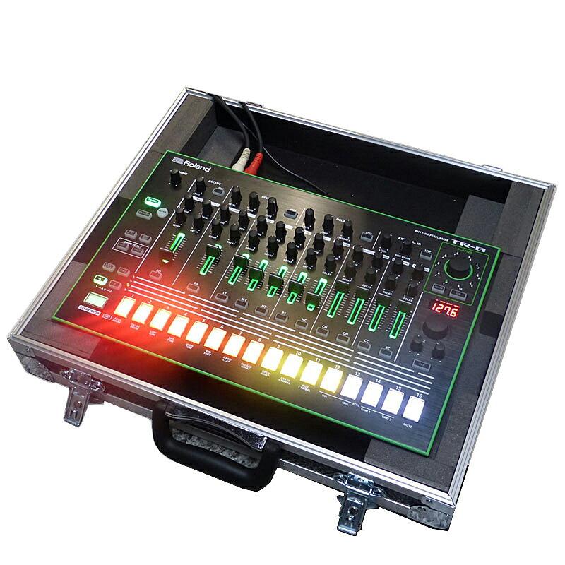 DAW・DTM・レコーダー, シーケンサー・リズムマシン Roland AIRA TR-8