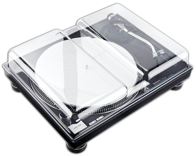 DJ機器, その他 DECKSAVER DS-PC-SL1200