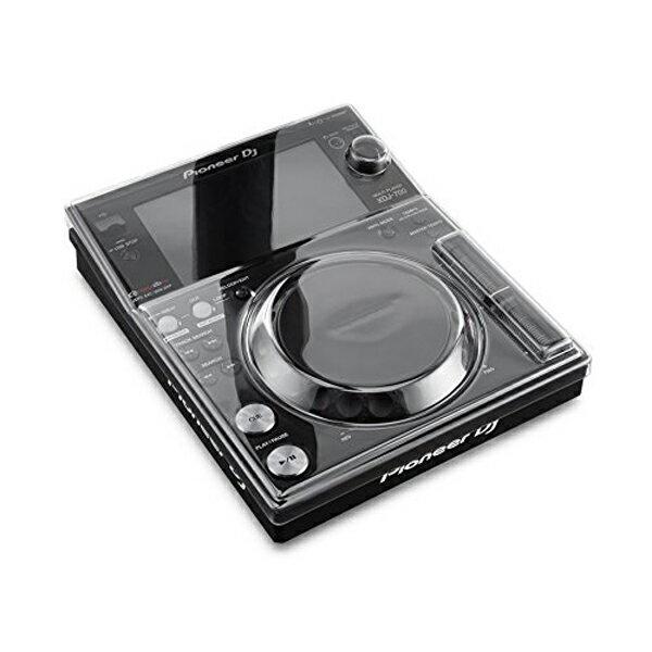 DJ機器, その他 DECKSAVER DS-PC-XDJ700 XDJ-700
