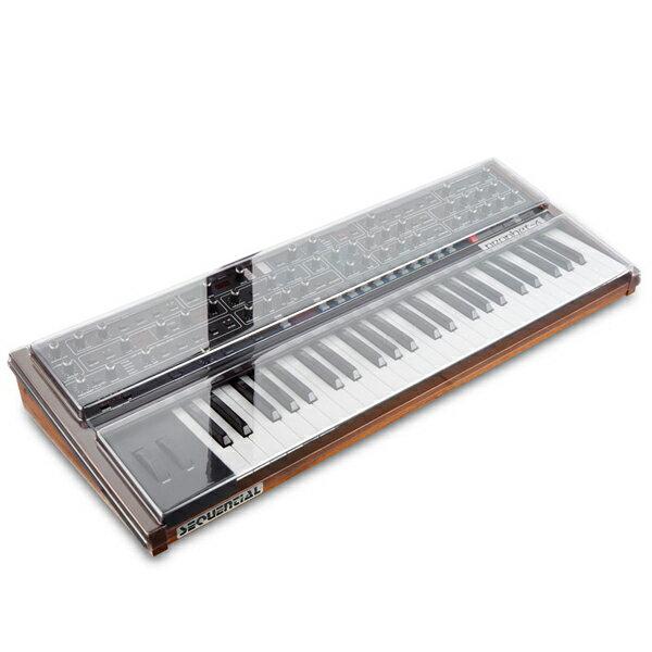 DJ機器, その他 DECKSAVER DS-PC-PROPHET6