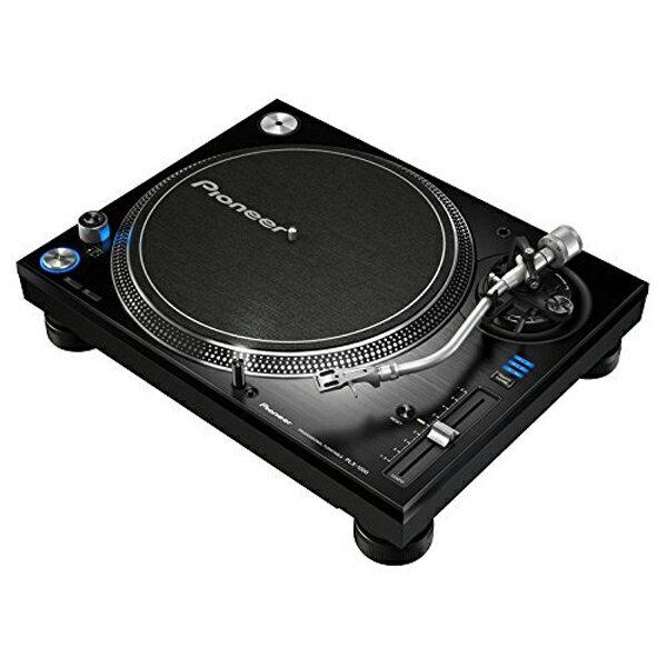 DJ機器, ターンテーブル Pioneer DJ PLX-1000