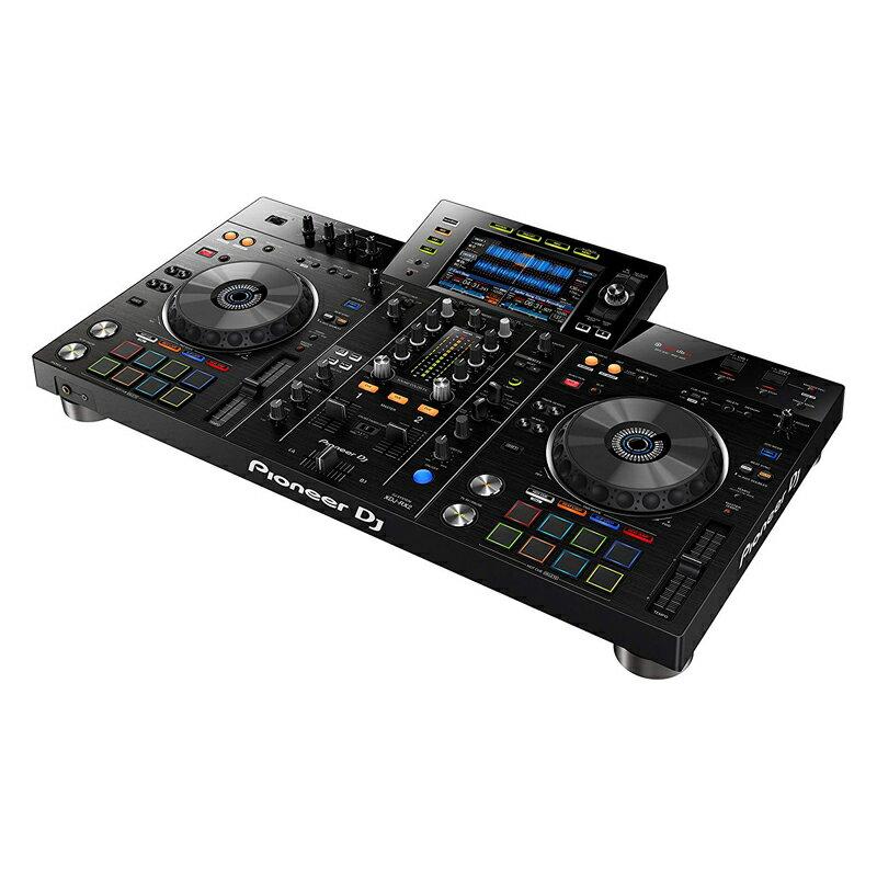DJ機器, DJコントローラー Pioneer DJ XDJ-RX2 3