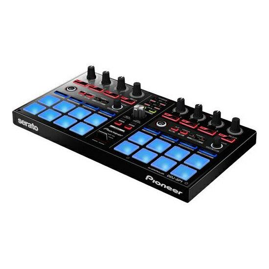 DJ機器, DJコントローラー Pioneer DJ DDJ-SP1