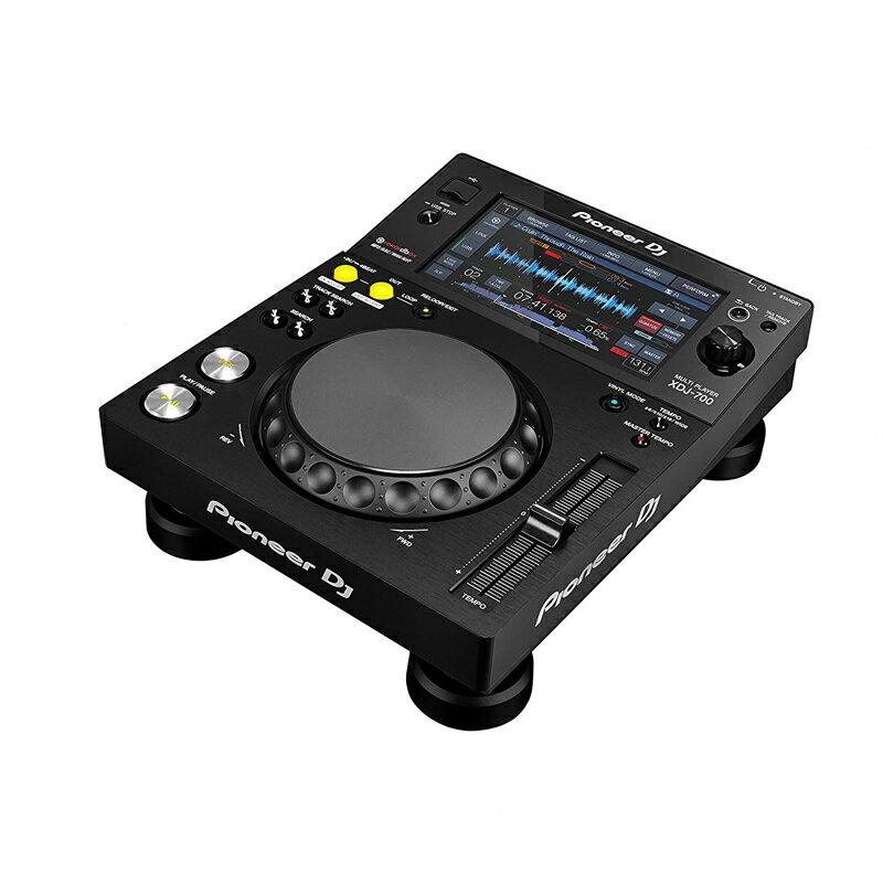 DJ機器, DJコントローラー Pioneer DJXDJ-700 16GB USB1 ikbp1