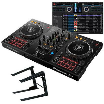 DJ機器, DJコントローラー Pioneer DJ DDJ-400 PCrekordbox djDJdjay ikbp1