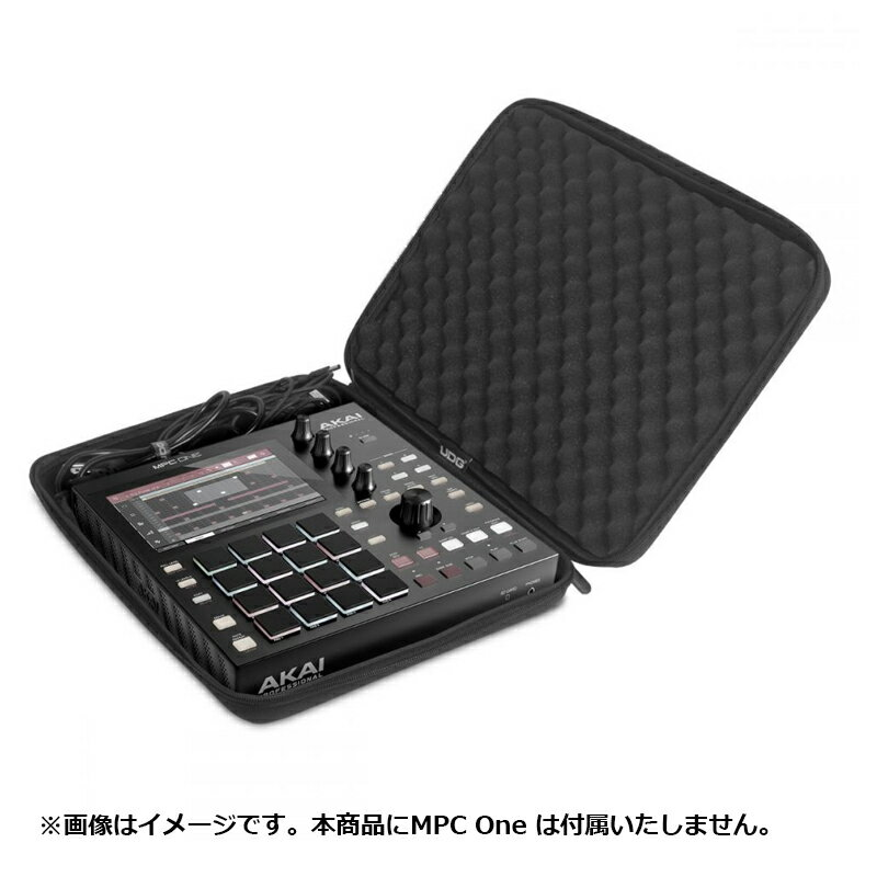 DJ機器, その他 UDG Creator Akai MPC One U8485BL