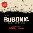 "BUBONIC BREAKS (WHITE) (7"" レコード バトルブレイクス)"