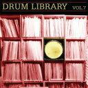バトルブレイクスPaul Nice / Drum Library Vol.7 (レコード)