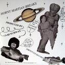 DJ Flare Horny Martian Breaks