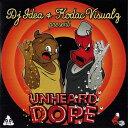 DJ Idea + Kodac Visualz - Unheard Dope (7