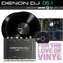 DENON DJ DS1 【AKAI LPD8 プレゼントキャンペーン対象!】