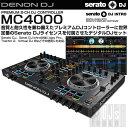 DENON DJ MC4000 + Serato DJ ライ...