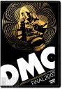 DJ 宮島のJAZZルーティンを収録したDMC 2007 JAPAN FINALのDVD