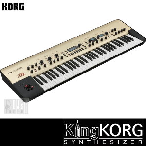 KORG King KORG Syntheseizer ��ͽ���ʡ�2��23��ȯ��ͽ���