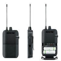 SHURE(シュアー)P3TRPSM300SYSTEM,WITHOUTEARPHONES