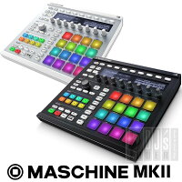 NativeInstruments_MASCHINE_MK2