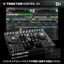 デジタルDJコントローラーNative Instruments TRAKTOR KONTROL S4 初回限定キャンペーン 【11月...