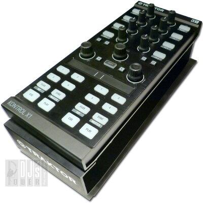 Traktor X1 MK2専用スタンドセットNative Instruments TRAKTOR KONTROL X1 MK2 + KONTROL STAND...