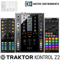 NativeInstruments_TRAKTORZ2+F1+X1