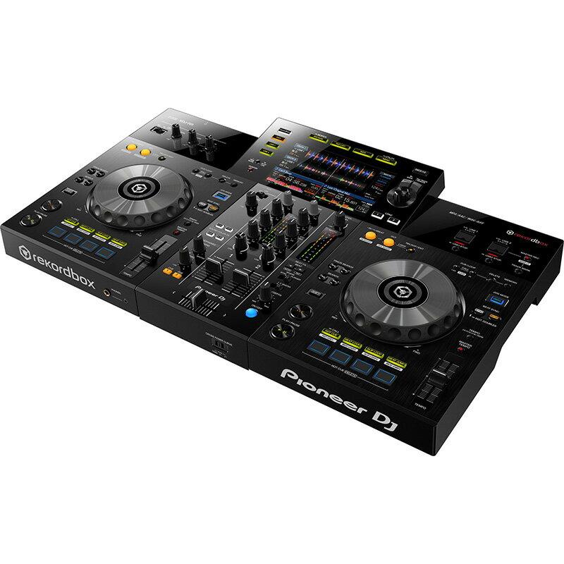 DJ機器, DJコントローラー Pioneer DJ XDJ-RRUSB2 DJrekordbox dj ikbp1