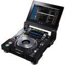 Pioneer DJ (パイオニア) CDJ-TOUR1 【送料無料】【USBフラッシュメモリ16GBプレゼント!】