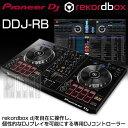 Pioneer DJ DDJ-RB 【在庫有り / 即出荷可能です】