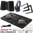 Pioneer DJ DDJ-WeGO4-K デジタルDJスタートセットA